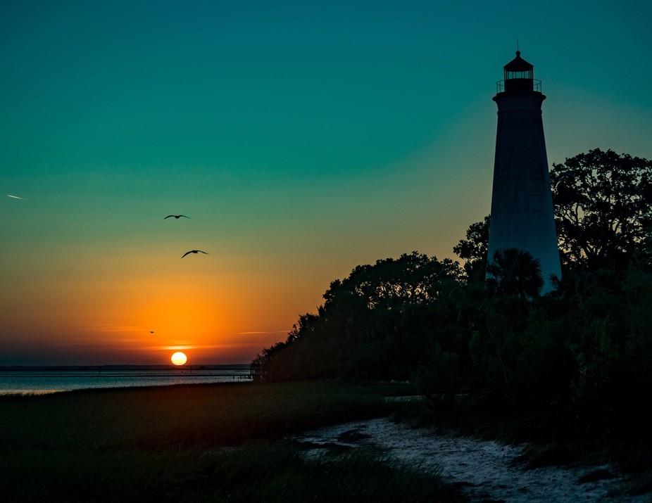 St. Marks Lighthouse 4