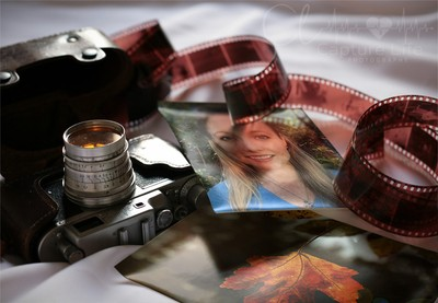 Film days...