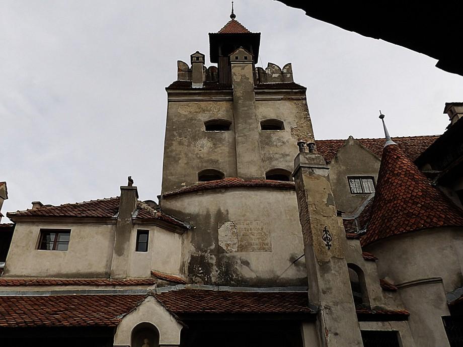 Transylvania was simply phenomenal.