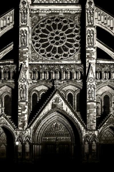 Westminster Abbey II