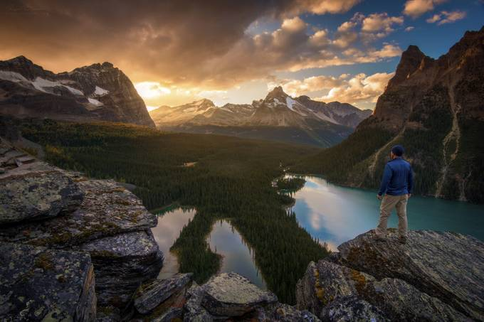 Overlook by ryanbuchanan - Social Exposure Photo Contest Vol 12