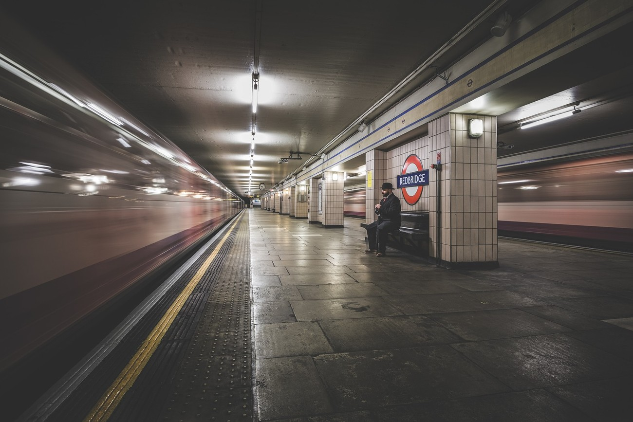 Metro Stations Photo Contest Winners