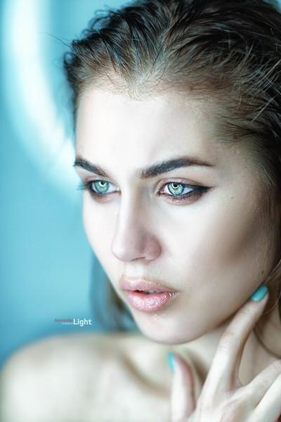 Восхитительная Наталия
