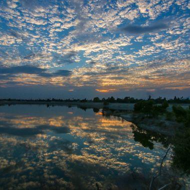 Peck Road Sunset-0388