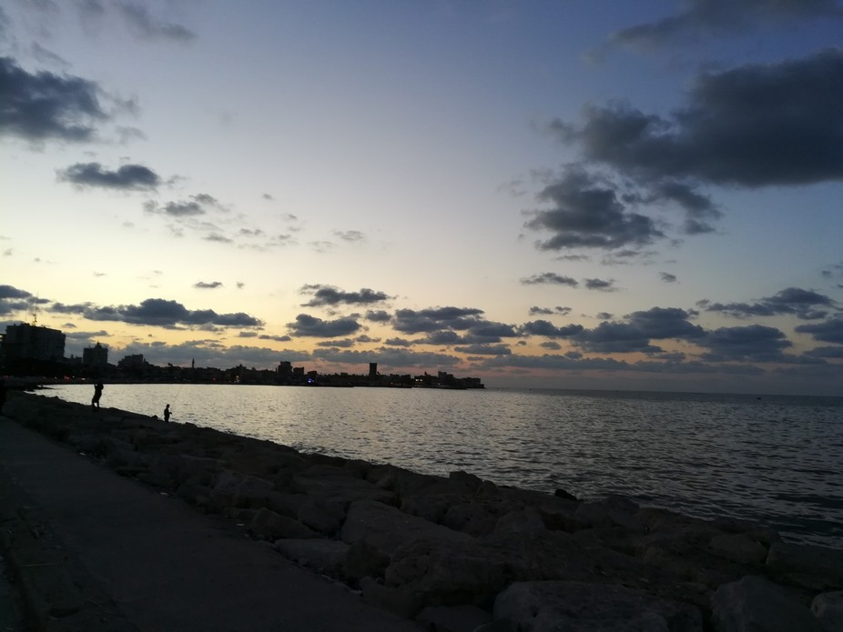 Tyre coast