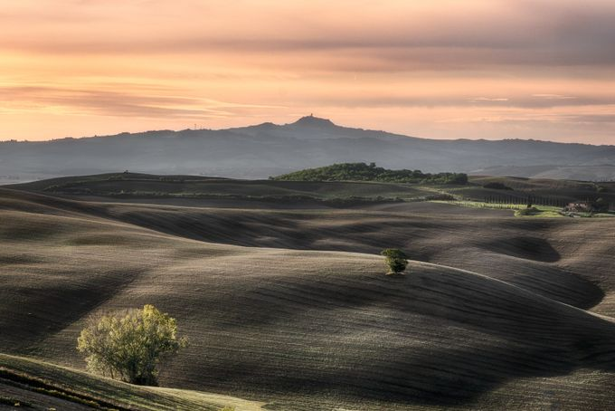 Val d'Orcia by giovannivolpe - Covers Photo Contest Vol 43