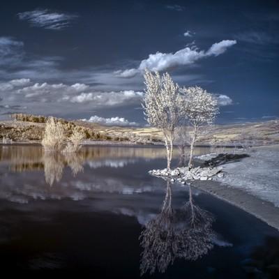 Alloz lake