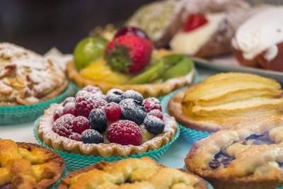 Roman desserts