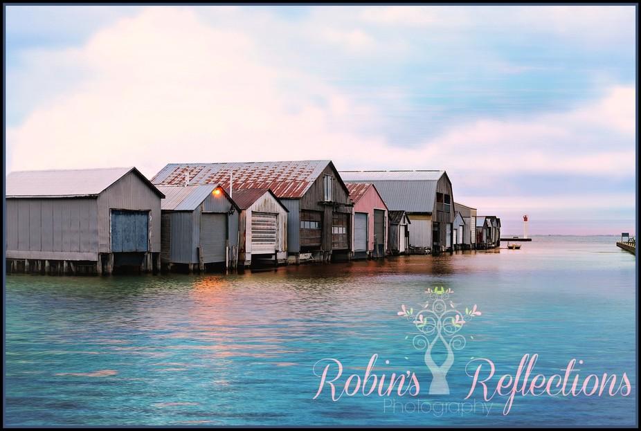 Port Rowan Harbour