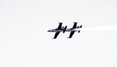 Shot the amazing @patriotsjetteam yesterday at @sbdfest! Insane! ✈️✈️✈️✈️✈️✈️✈️✈️✈️✈️✈️✈️????✈️✈️ If you want to know more about how I get to shoot things like this, click the link attached to check out my FREEEEEE freelancing podcast, #projectfreelance!
