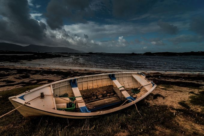 Rosbeg, Donegal by photonblender - Simply HDR Photo Contest