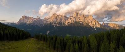 Smokey mountains lullaby