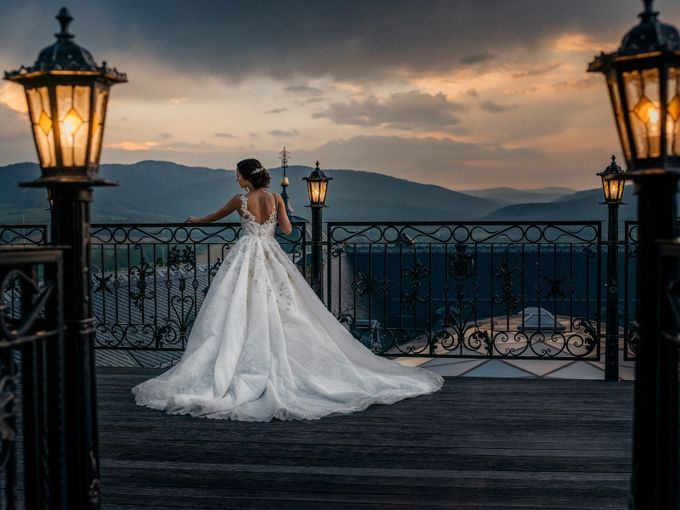 Petra by martinkrystynek - Here Comes The Bride Photo Contest