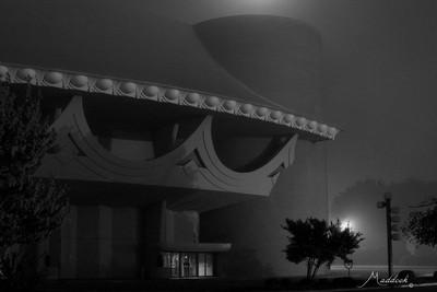 BCC Moon&Fog B&W