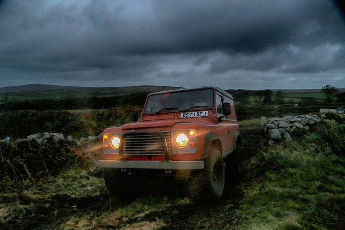 k landy 2 by constancemorris - My Favorite Car Photo Contest