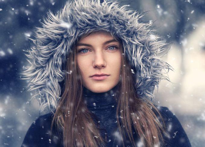 'In the Snow' by danielhollister