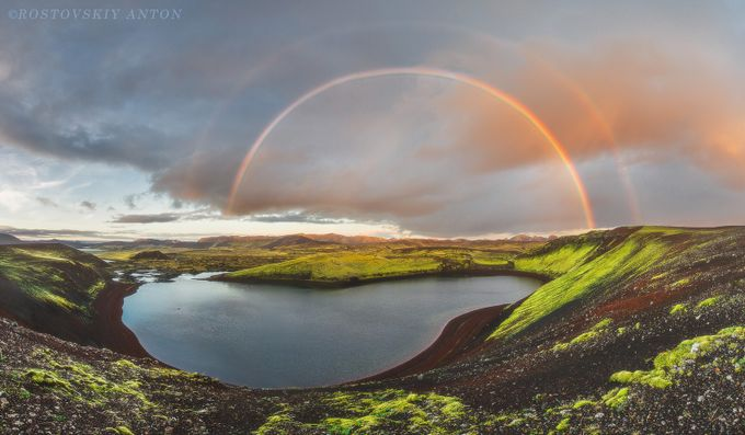 DSC_7698 Panorama+02+small-n by Rostovskiy - Rainbows Overhead Photo Contest