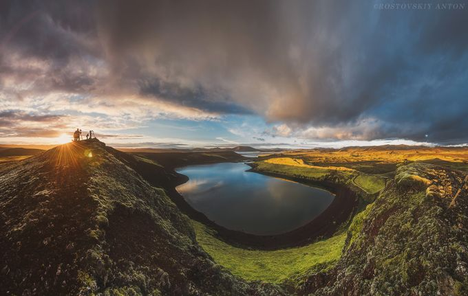 Iceland by Rostovskiy - Covers Photo Contest Vol 43