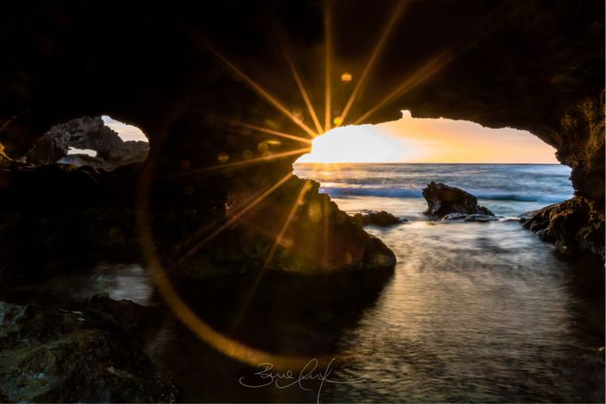 Portsea by binataylor - Flares And Glitter Photo Contest