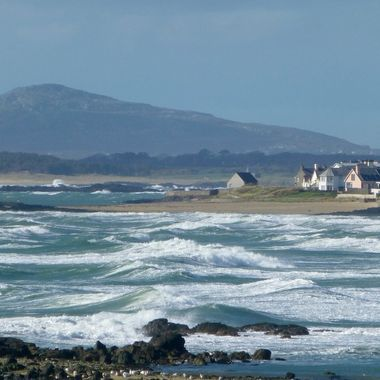 Taken in Anglesey.