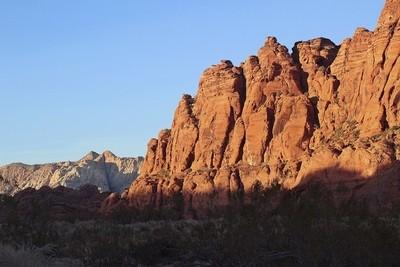 Red Cliffs #1