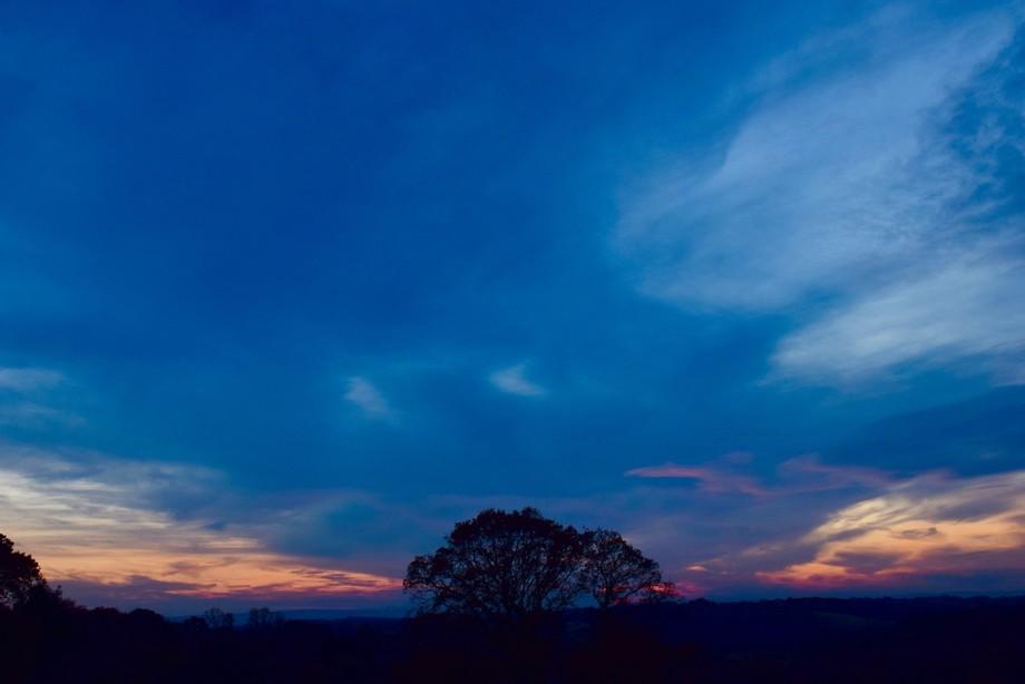 Warbleton Sunset 1