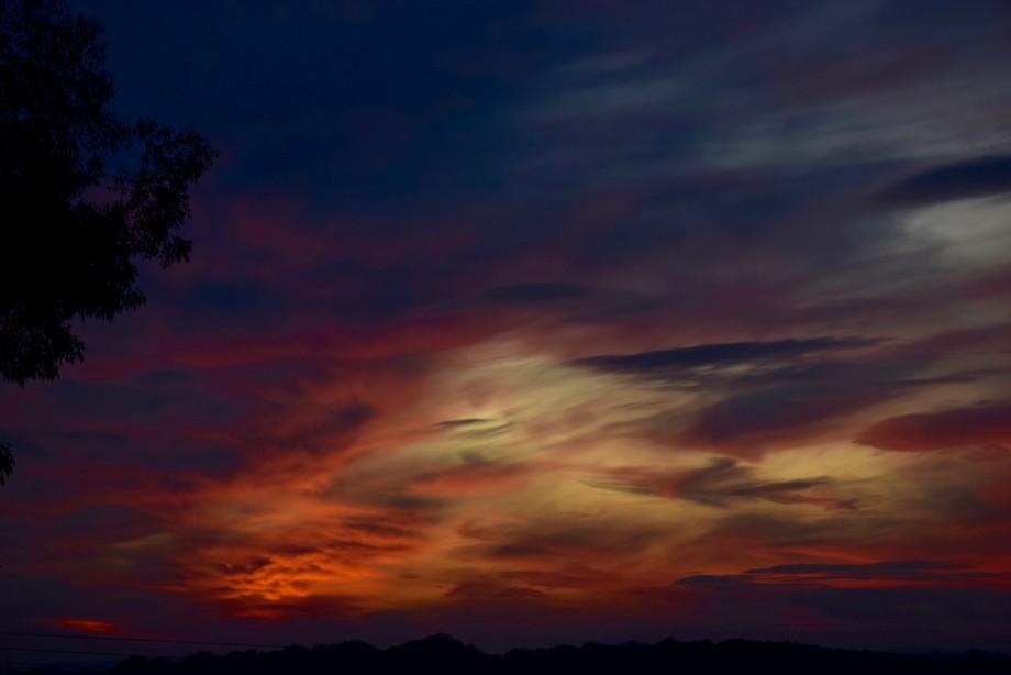 Warbleton Sunset 3