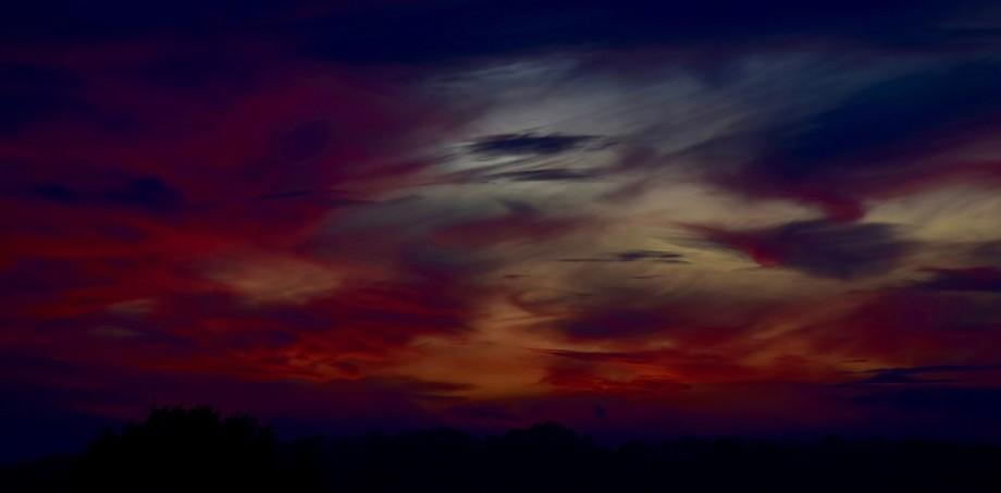 Warbleton Sunset 5
