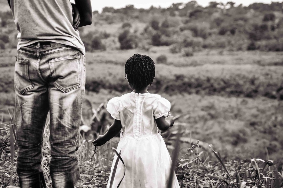 Just another photo from Uganda