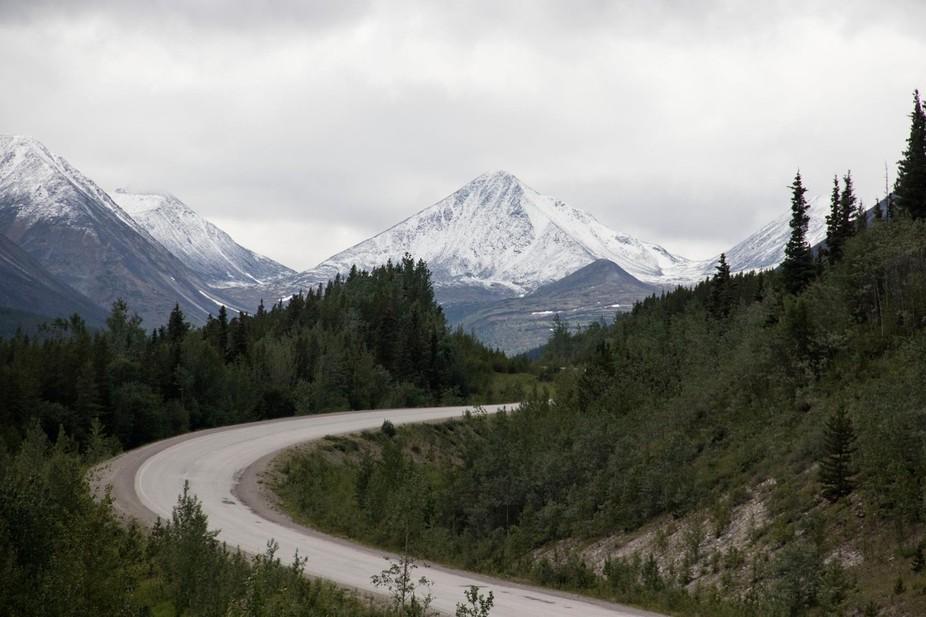 Into the Wild Alaska