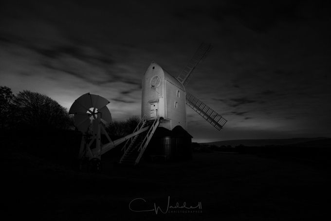 _CGW2783_Mono_Sig by Christographer - Black And White Compositions Photo Contest vol2