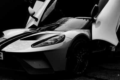 Ford GT2017