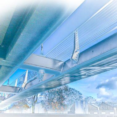 Bridge over The Lossie