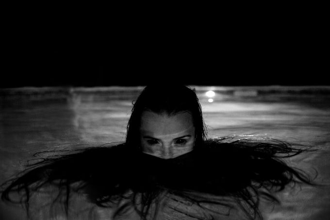 Pool by katiesanicki - Halloween Photo Contest 2017