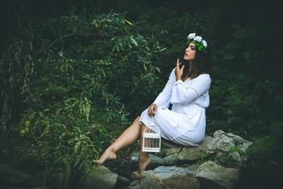 Valentina - Fantasy shooting