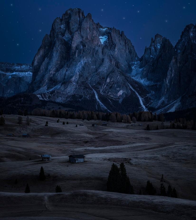 Dolomite dream by samikohonen - Covers Photo Contest Vol 43