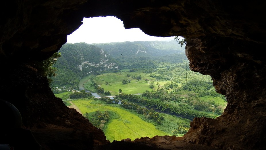 Cueva La Ventana