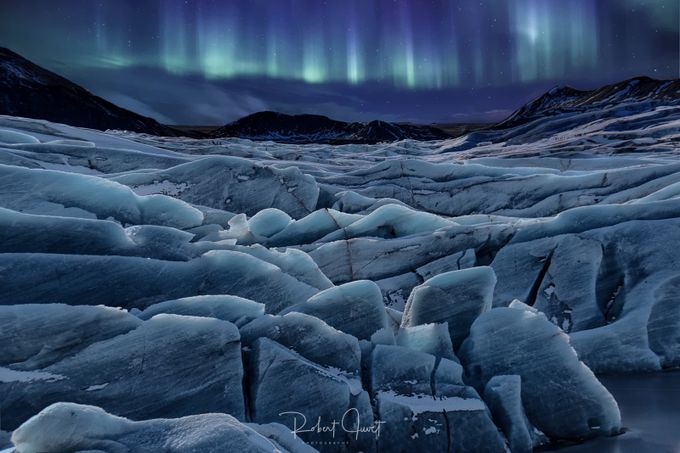 Gletscherlicht by robertjuvet - Iceland The Beautiful Photo Contest