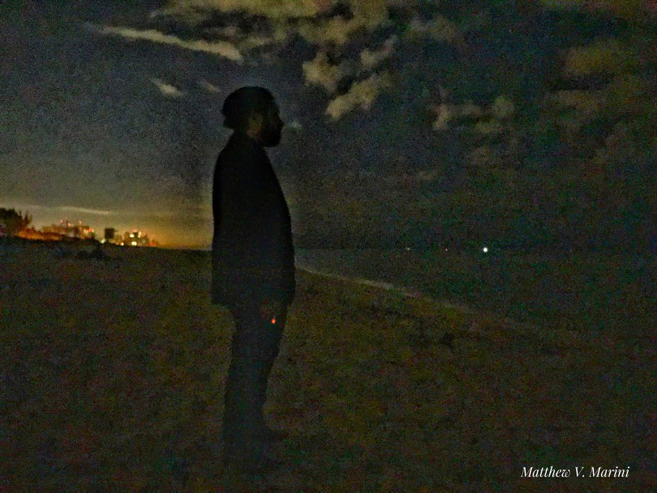 Miami Contemplations