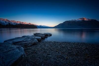Lakeside Blues
