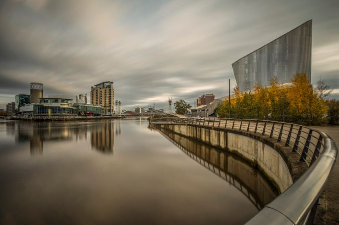 The Quays  by petelaw7 - Monthly Pro Vol 37 Photo Contest