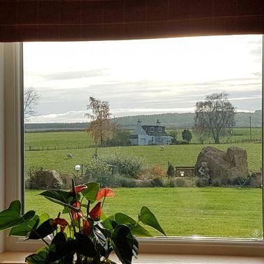 an Affa Bonny View