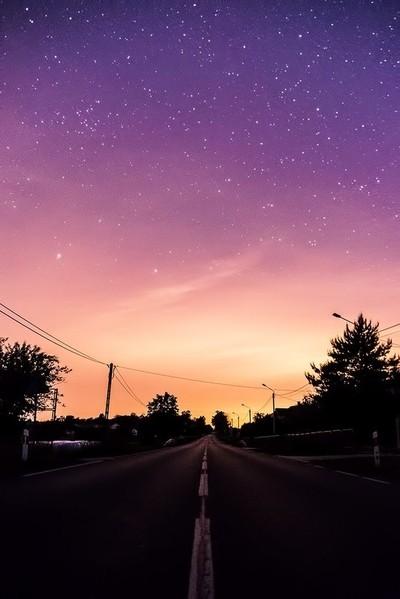 (my road)