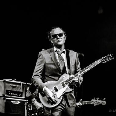 Joe Bonamassa at Centre Bell Montreal for ARP.media