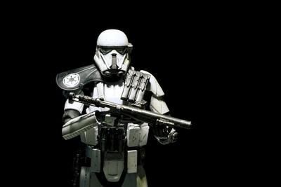 Ghost Trooper