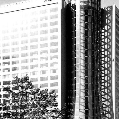 Westin Hotel - Warsaw, Poland