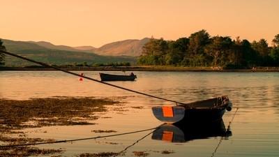 Killarney Boat