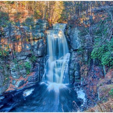 Buskill Falls 2