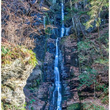 Silverthread Falls