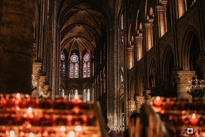 Lights by illypet - A Place of Worship Photo Contest